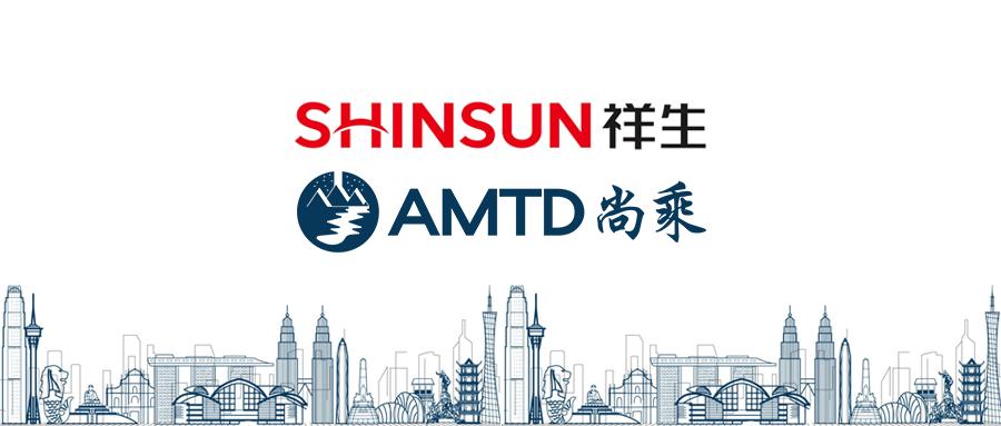 AMTD News | Shinsun Real Estate US$200m 364-Day Senior Notes