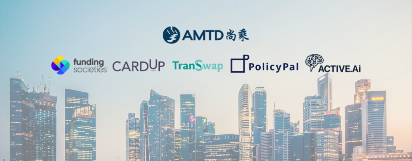 AMTD News | First Investments of AMTD ASEAN Solidarity Fund