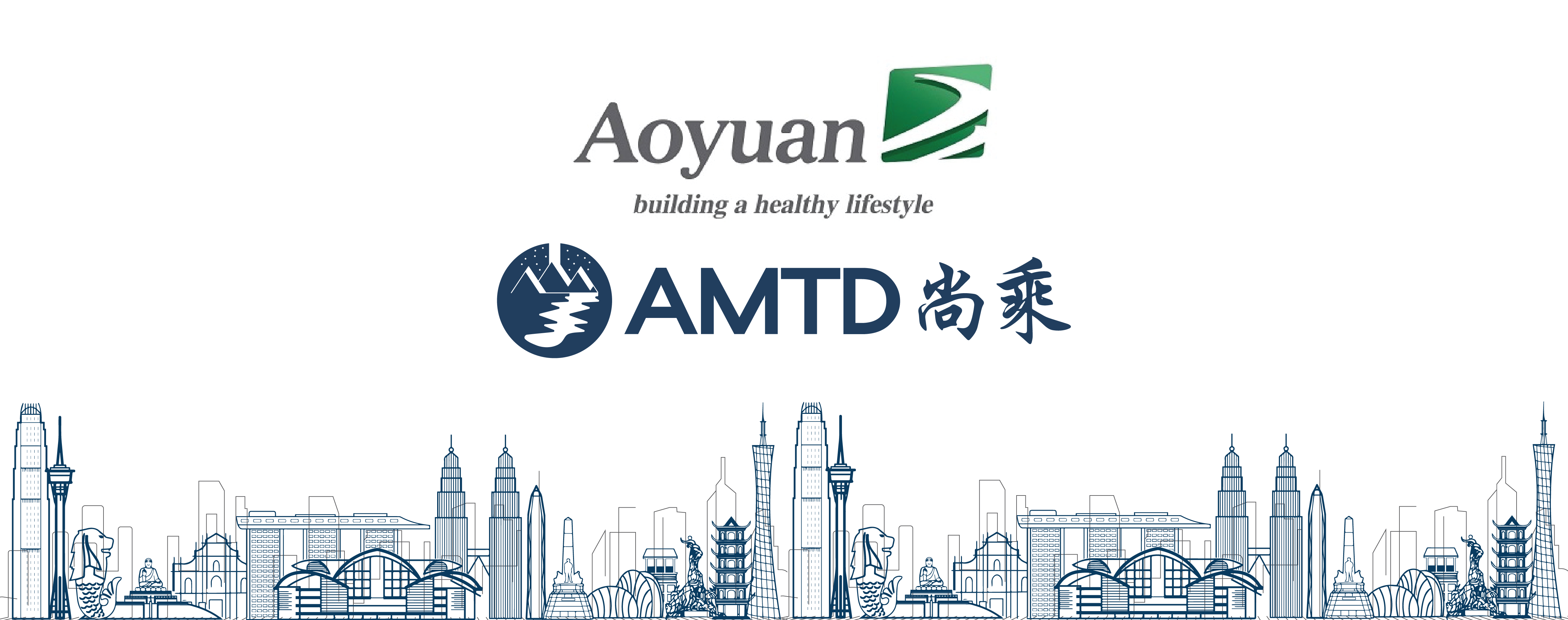 AMTD Deal | China Aoyuan US$350m 5.5NC3 Senior Bond Offering