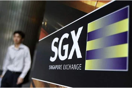 AMTD Charity | Largest Single Donation to SGX Bull Charge