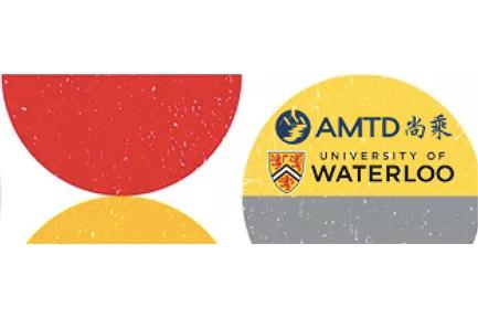 AMTD News | Four Recipients of AMTD Waterloo Fellowship