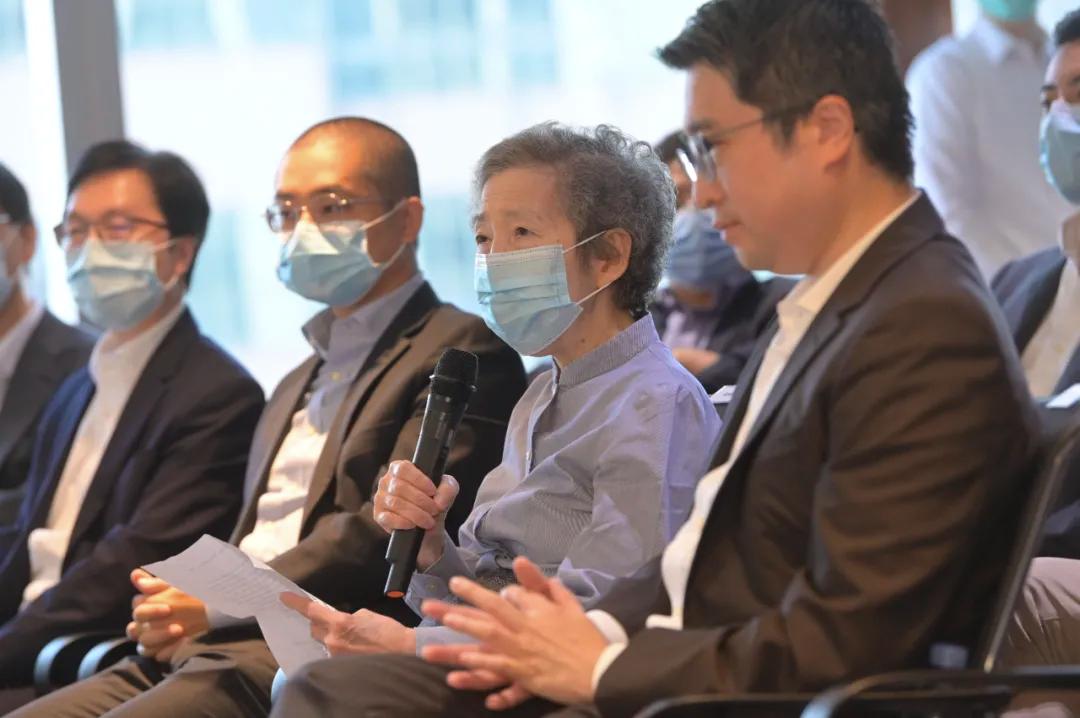 HK Fintech 2020 | AMTD Townhall for HKFTW 2020 Opening