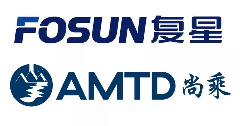 AMTD completes US$500mm 2-Year senior bond offering for Fosun