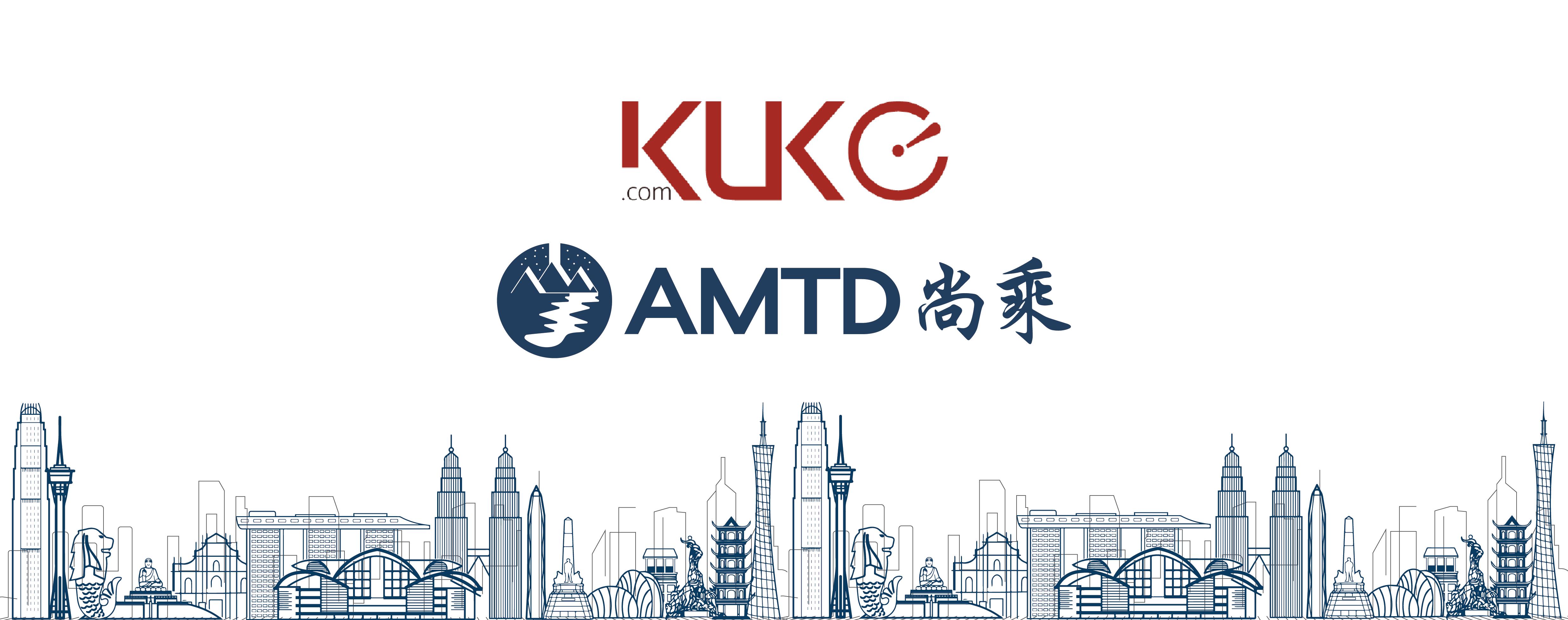 AMTD Deals | AMTD Leads the US IPO of Kuke Music on NYSE
