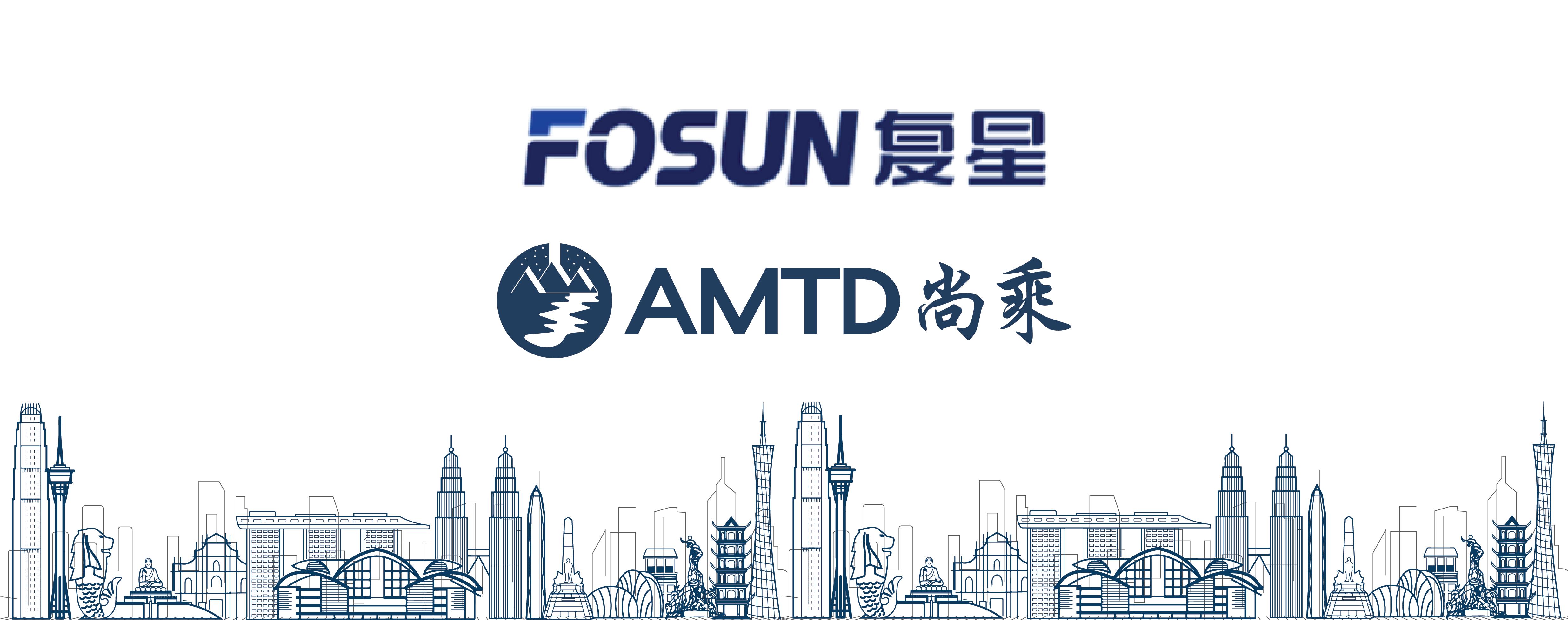 AMTD Deals | Fosun International US$500m 6NC4 Senior Bond Offering