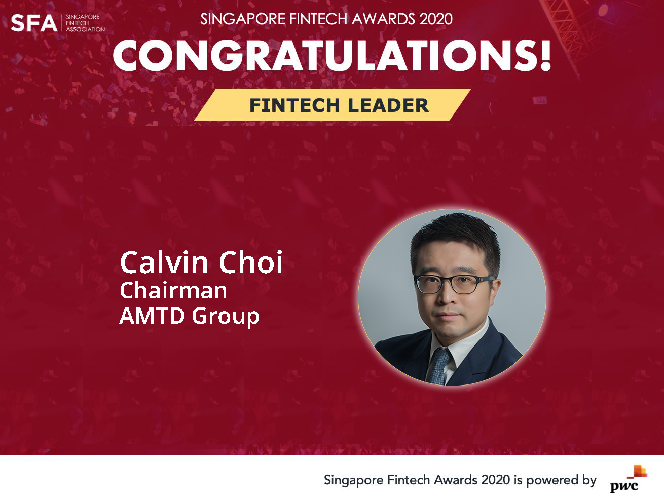 """AMTD News 