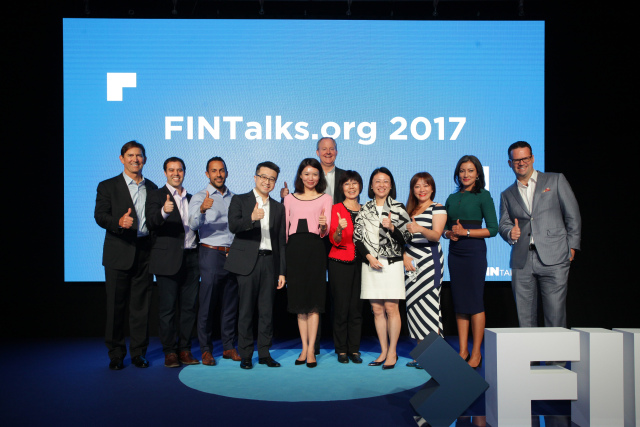 Industry leaders held heated discussions on the future of FinTech in Asia at the FINTalks FinTech Summit